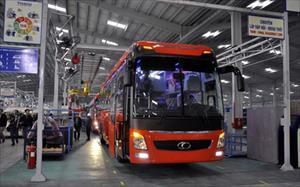 Tập đoàn Thaco của tỷ phú Trần Bá Dương sắp tăng vốn lên 17.000 tỷ