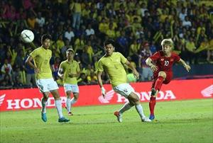 Thái Lan đón tin dữ trước trận gặp tuyển Việt Nam