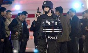 Trung Quốc bắt 1 nghi phạm thảm sát 19 người tại Vân Nam