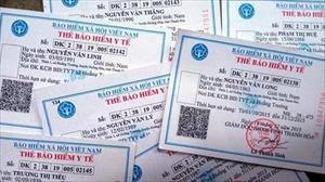 Năm 2020 sẽ có thẻ bảo hiểm y tế điện tử?