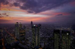 6 thành phố có thể sắp chìm trong bong bóng bất động sản