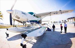 Thiên Minh xin lập hãng hàng không Cánh Diều, muốn bay ngay đầu năm 2020