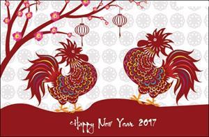HĐH Nghệ An: Thư chúc Tết năm 2017