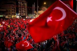 """Thổ Nhĩ Kỳ lại đang diễn ra cuộc """"đảo chính ngược"""""""