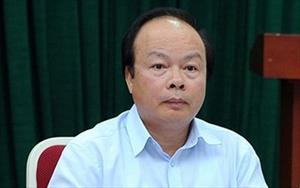 Thứ trưởng Bộ Tài chính Huỳnh Quang Hải bị kỷ luật vì vi phạm đạo đức, lối sống