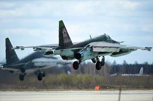 Nga sẽ không ngần ngại bắn rơi máy bay Thổ Nhĩ Kỳ ở Syria