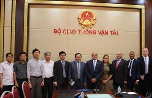 Tăng cường hợp tác Việt Nam – Hoa Kỳ lĩnh vực hàng không