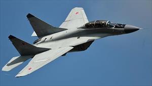 """Tìm hiểu """"đại bàng sắt"""" MiG-35 của Không quân vũ trụ Nga"""