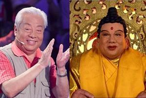 Cuộc sống tuổi già viên mãn của 'Phật Tổ Như Lai' -