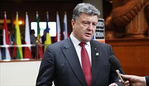 Tổng thống Ukraina vẫn làm giàu ở Nga