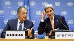 """Ngoại trưởng Nga """"đập lại"""" cuộc chiến thông tin từ báo chí phương Tây"""