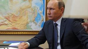Tổng thống Putin: Bắn rơi máy bay Nga, Thổ Nhĩ Kỳ đâm sau lưng Nga và đồng lõa với khủng bố