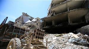 Phóng viên Đức bất ngờ tiết lộ sự thật về vụ tấn công hóa học ở Douma, Syria