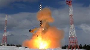 Dàn vũ khí vô đối quân đội Nga chuẩn bị tiếp nhận trong tương lai