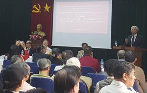 Văn học Nga - Văn học Việt Nam một thế kỷ - Triển vọng phát triển trong thời gian tới