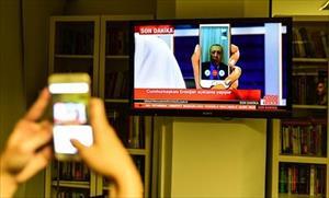 Smartphone trở thành vũ khí chính trị thời hiện đại