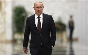 Tổng thống Nga Putin và ước mơ trở thành điệp viên KGB từ ấu thơ