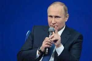 Tổng thống Putin lần đầu lên tiếng về phong trào bạo động ở Pháp