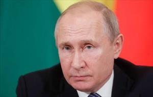Tổng thống Putin lo ngại về dòng chảy tị nạn đến EU