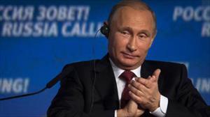 Ông Putin quyết tránh sai lầm của Gorbachev và Yeltsin