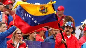 Quốc hội Mỹ thông qua dự luật chống lại ảnh hưởng của Nga ở Venezuela