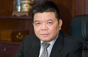 Cựu Chủ tịch BIDV Trần Bắc Hà: Từ vi phạm tới vòng tố tụng