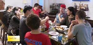 Mái ấm Nga của những đứa trẻ Việt