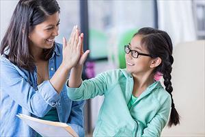10 dấu hiệu con bạn dễ thành công trong tương lai