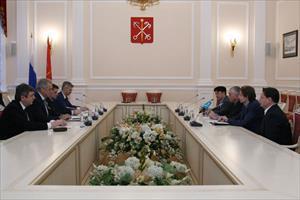 Tại thành phố St. Petersburg sẽ mở triển lãm về chiến tranh Việt Nam