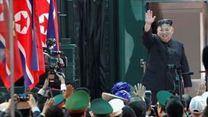 Vì sao sau 8 năm, Chủ tịch Triều Tiên Kim Jong-un mới tới thăm Nga?