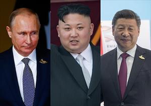 Vì sao sau thượng đỉnh Hà Nội, ông Kim Jong-un sang thăm Nga mà không phải Trung Quốc?