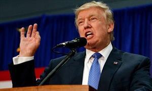 Ông Trump gây sốc với kế hoạch 100 ngày đầu tiên làm Tổng thống