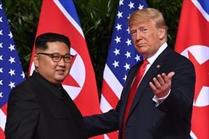 """Thượng đỉnh Mỹ - Triều tại Việt Nam: Mong chờ một """"cú hích lịch sử"""""""