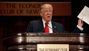 Ông Trump cứng rắn: Sẽ tăng mạnh thuế quan nếu không có thỏa thuận với Trung Quốc