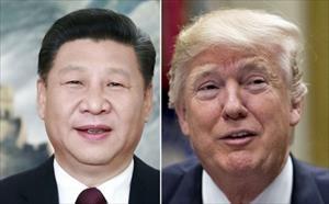 Donald Trump và Tập Cận Bình sẽ mặt đối mặt trong tháng Bảy?