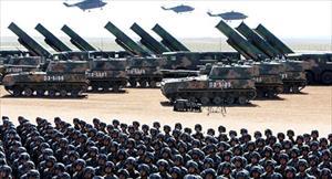 Trung Quốc sắp có tên lửa hạt nhân có thể