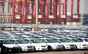 Trung Quốc tạm ngừng áp thuế ô tô Mỹ trong 3 tháng