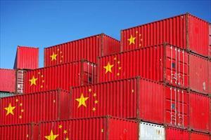"""Trung Quốc tìm nơi tiêu thụ """"núi"""" hàng hóa không bán được cho Mỹ"""