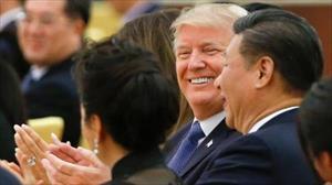 Điều trần luận tội Tổng thống Trump có ảnh hưởng tới thương chiến Mỹ-Trung?