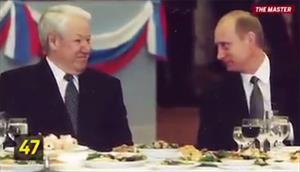 Video: Tổng thống Nga Vladimir Putin: một con người, một chặng đường (từ 6-64 tuổi)