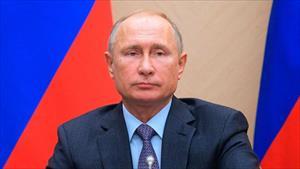 Tuyên bố đáng suy ngẫm của Tổng thống Putin về mối quan hệ Nga và Ukraine