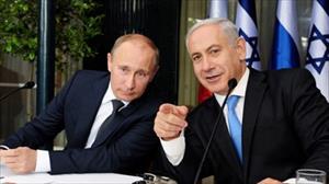 Tổng thống Putin sắp thăm Israel