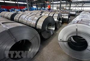 Trung Quốc sẵn sàng cho cuộc chiến thương mại kéo dài với Mỹ