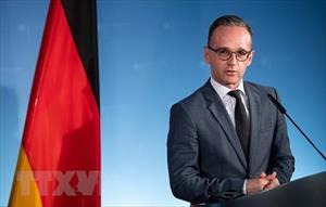 Ngoại trưởng Đức: EU sẽ gia hạn các lệnh trừng phạt Nga