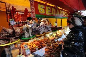 Kinh tế Nga bắt đầu tăng trưởng tích cực sau 2 năm suy thoái