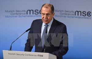Nga hy vọng vòng hòa đàm Astana thúc đẩy tiến trình hòa giải ở Syria