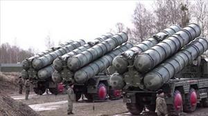 Nga: Tổ hợp S-400 bắt đầu nhận nhiệm vụ trực chiến ở Bắc Cực