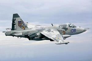 Nga đứng thứ hai thế giới về số lượng máy bay quân sự