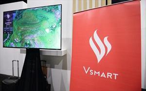 TV thông minh 55 inch của Vsmart lộ ảnh thực tế: chạy Android TV, điều khiển bằng giọng nói, không kém cạnh Samsung, LG hay Sony