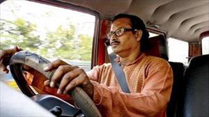 Tài xế Ấn Độ được trao giải vì không bấm còi suốt 18 năm